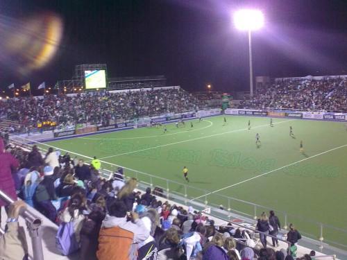 Argentina hockey 2010