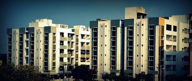 edificios departamentos